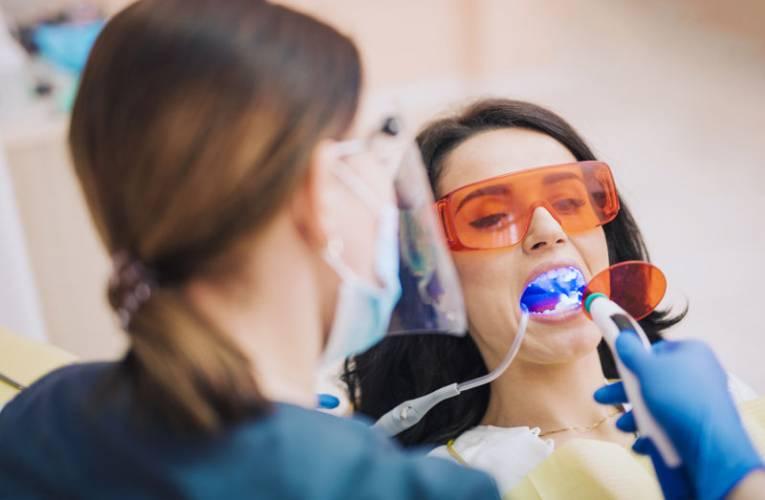 Wybielanie zębów – cena wybielania w gabinecie stomatologicznym