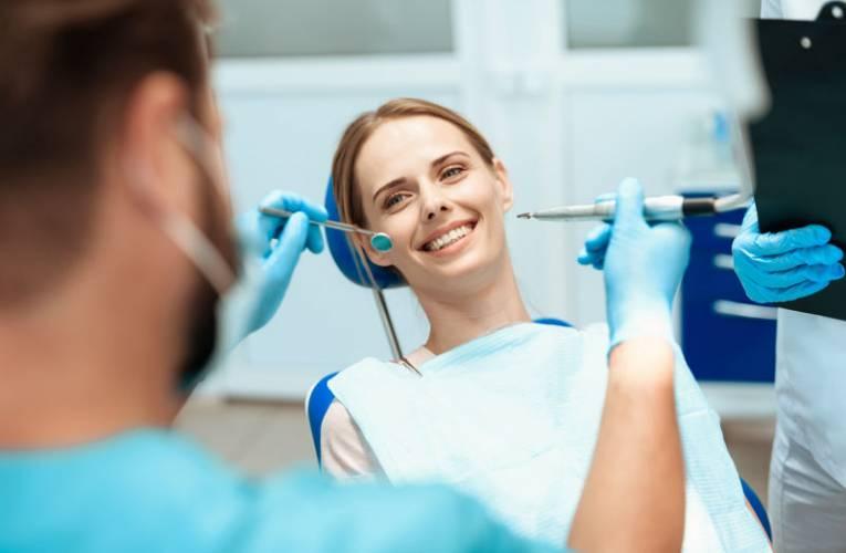 Endometr – do czego służy lekarzowi dentyście?