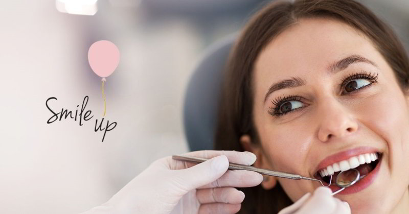 usuwanie przebarwień na zębach